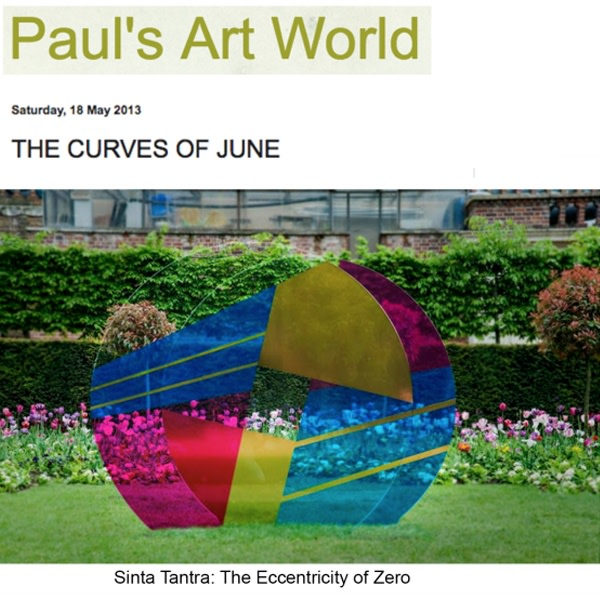 The Curves of June