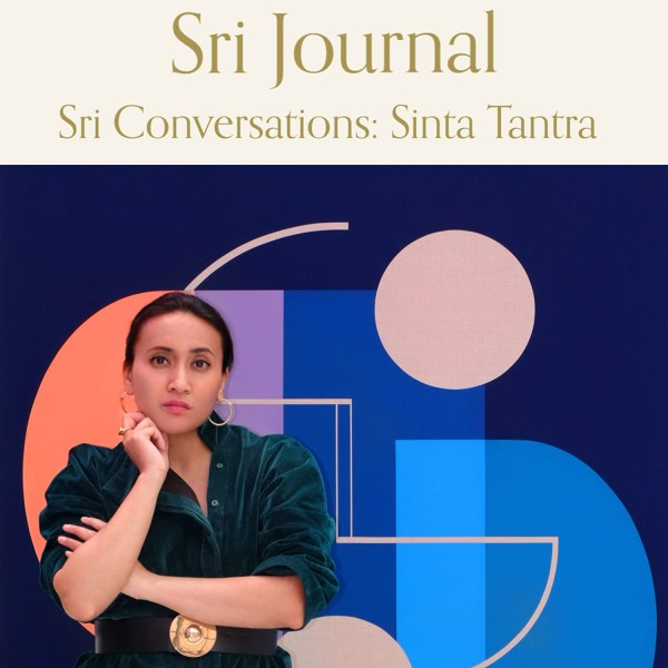 Sri Conversations: Sinta Tantra