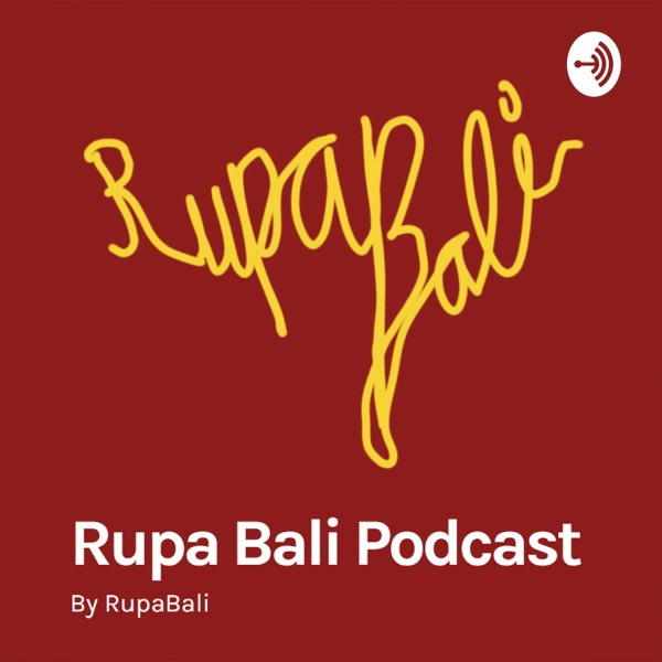 Berkenalan dengan Sinta Tantra, Perupa Bali di London, UK