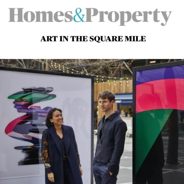 Art in the Square Mile