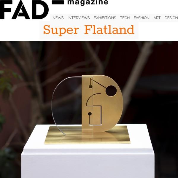 Super Flatland