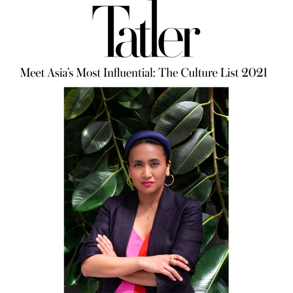 Meet Asia's Most Influential: The Culture List 2021