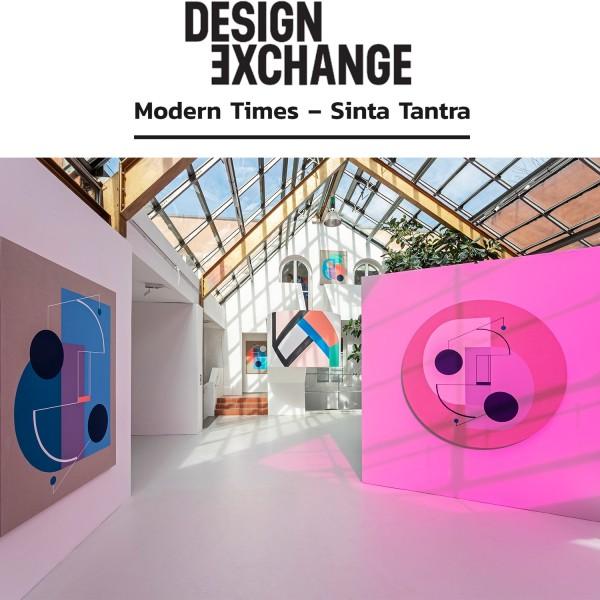 Modern Times - Sinta Tantra