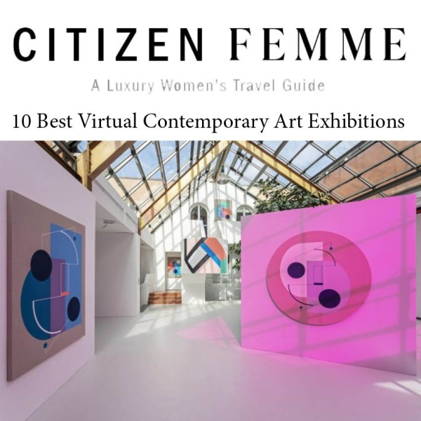 10 Best Visual Contemporary Art Exhibitions