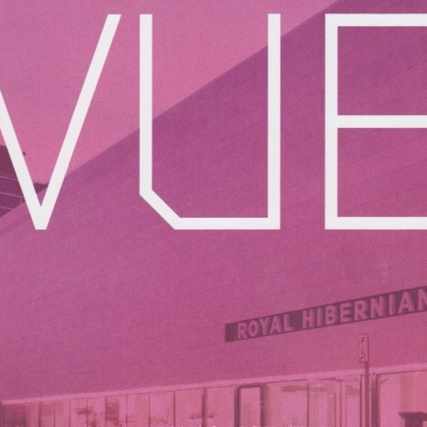 VUE National Contemporary Art Fair 2018 RHA Gallagher Gallery