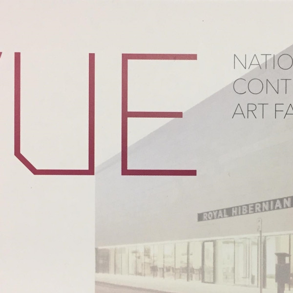VUE NATIONAL CONTEMPORARY ART FAIR 2019