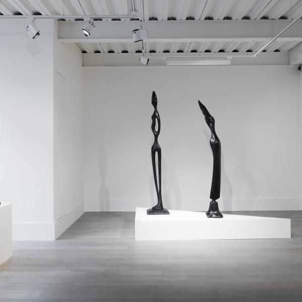 Alfred Basbous: Modernist Pioneer - Selected Works