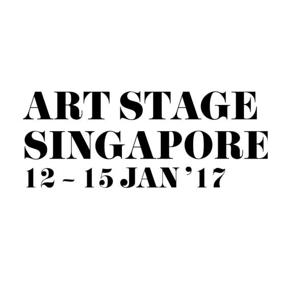Art Stage Singapore 2017