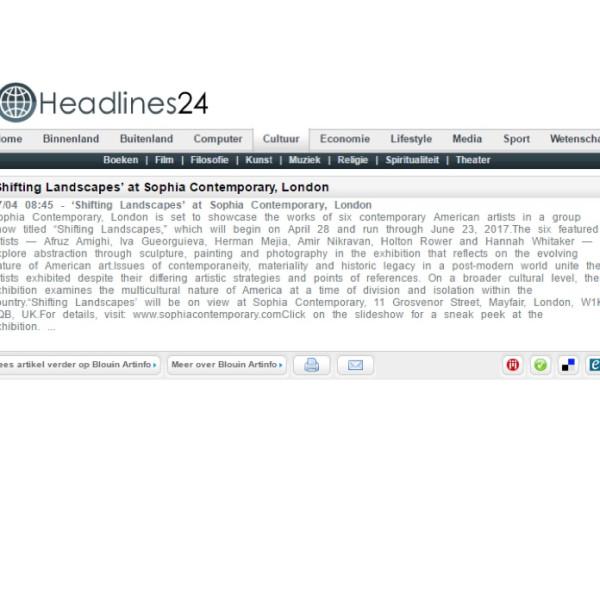 Headlines24