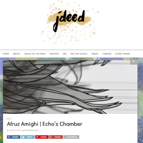 Jdeed Magazine