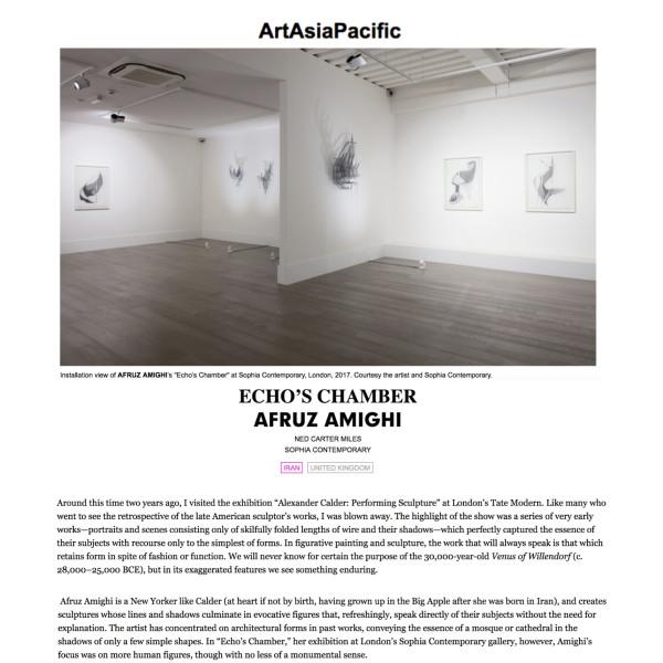 ArtAsiaPacific