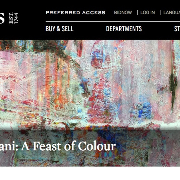 Sotheby's Blog