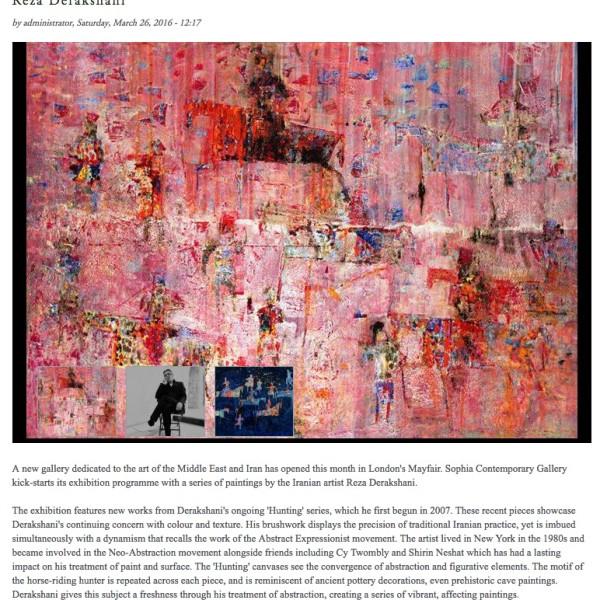The Asian Art Newspaper