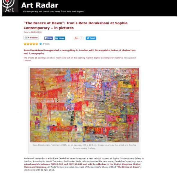 ArtRadarJournal.com