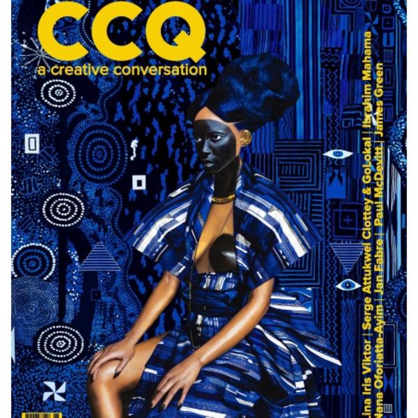 CCQ Magazine issue 9