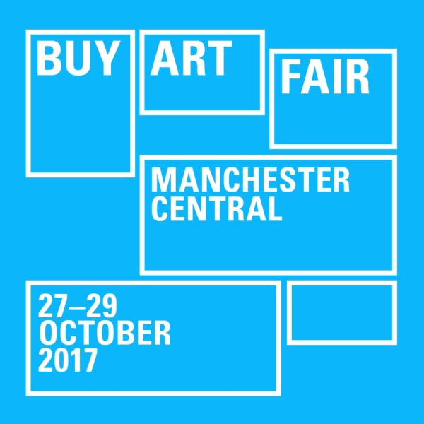 Buy Art Fair, Manchester