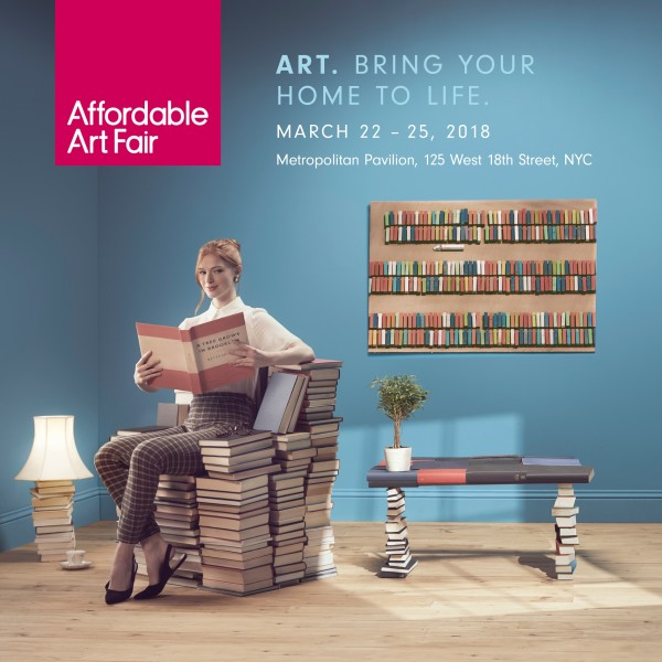 The Affordable Art Fair, New York