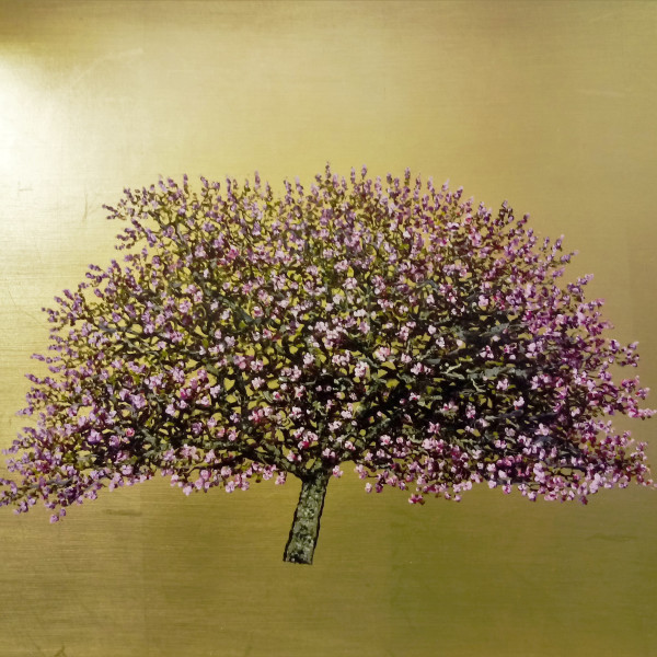 Jack Frame - Alice, Cherry Blosson, 2019