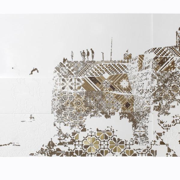 naqsh collective Presents at Abu Dhabi Art 2018