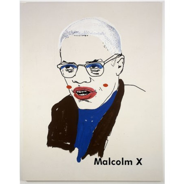 Glenn Ligon: Encounters and Collisions at Nottingham Contemporary