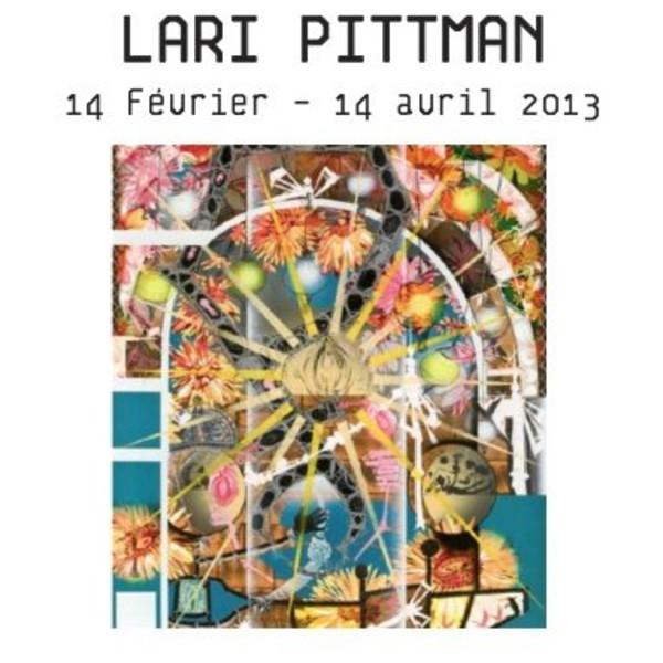 Lari Pittman: Le Consortium