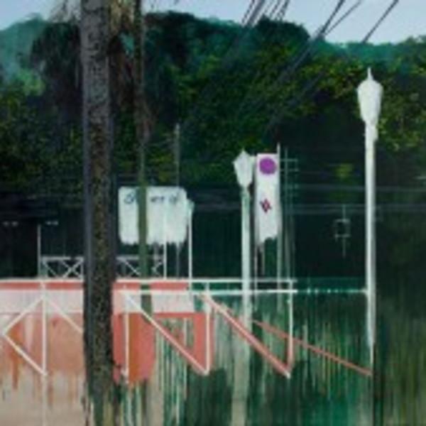 Hurvin Anderson: Poetics of Relation, Pérez Art Museum Miami
