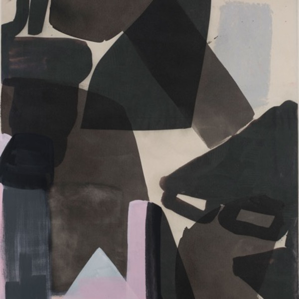Amy Sillman: the ALL-OVER at Portikus