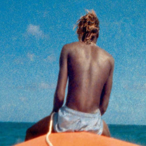 Steve McQueen: Ashes at ICA Boston