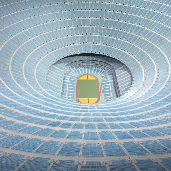 06.09.2018 - Paul Pfeiffer: Vitruvian Experiments at Instituto Inhotim, Brumadinho