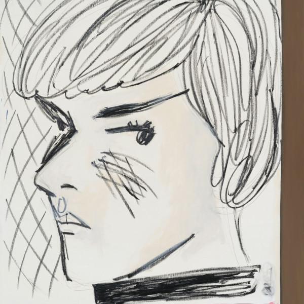14.09.2018 - Ella Kruglyanskaya: It Works on Paper at Bonner Kunstverein