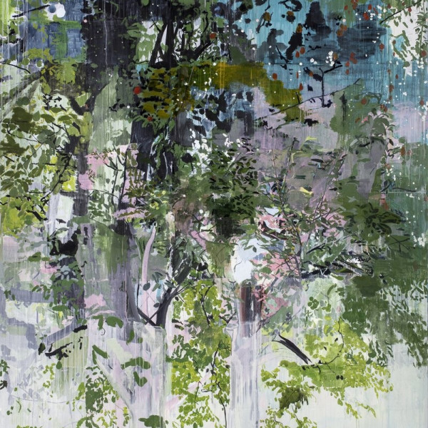 26.09.2018 - Hurvin Anderson: In conversation with William Feaver at The Royal Drawing School