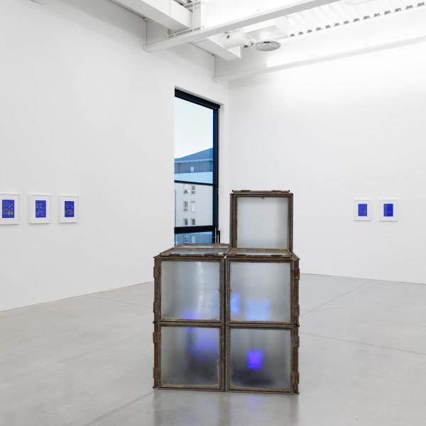 04.10.2018 - Terry Adkins: À Cris Ouverts, 6th edition of Les Ateliers de Rennes - Contemporary Art Biennale