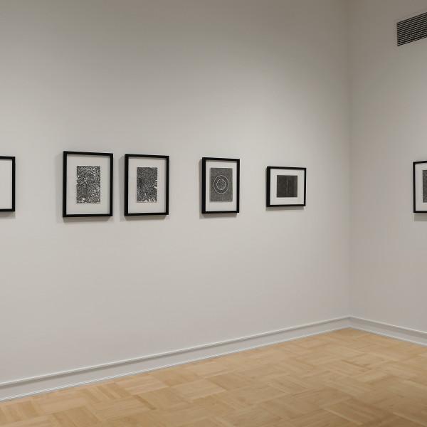 16.01.2019 - Bruce Conner: Untitled Prints at Henry Art Gallery, University of Washington