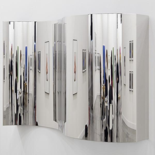 05.04.2019 - Thomas Dane Gallery at Miart, Milan