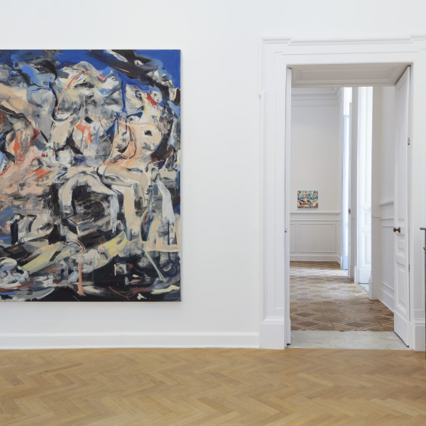 02.05.2019 - Cecily Brown: We Didn't Mean to Go to Sea - Extended Dates