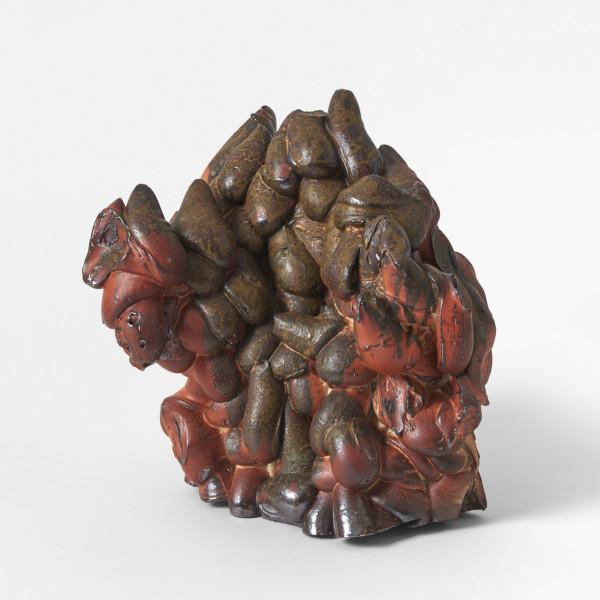 30.05.2019 - Anya Gallaccio: NOW, Scottish National Gallery of Modern Art