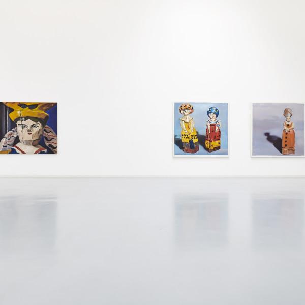 07.06.2019 - Ella Kruglyanskaya: 33rd Ljubljana Biennial of Graphic Arts