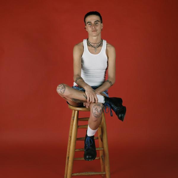 11.06.2019 - Catherine Opie: Kiss My Genders, Hayward Gallery, London