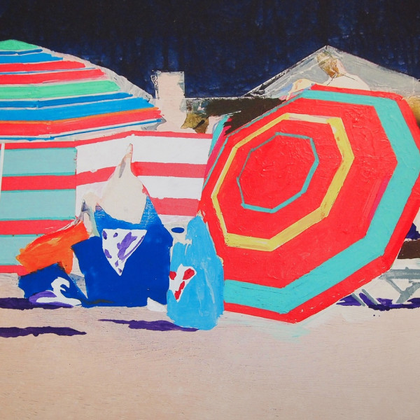 07.08.2019 - Thomas Dane Gallery: Summer Closure