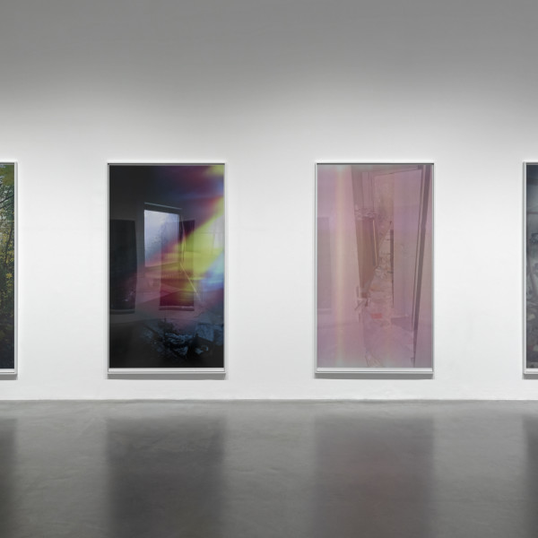 01.08.2019 - Walead Beshty: Aichi Triennale 2019
