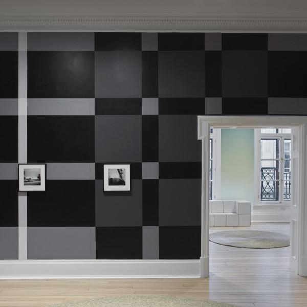 29.10.2019 - Anthea Hamilton: Artist Talk, De Ateliers, Amsterdam