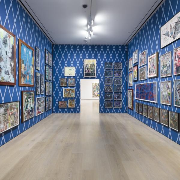 05.12.2019 - Catherine Opie: Artist Walk-throughs, Lari Pittman, Hammer Museum