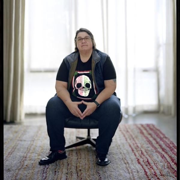11.12.2019 - Catherine Opie: Newly endowed chair in art, UCLA