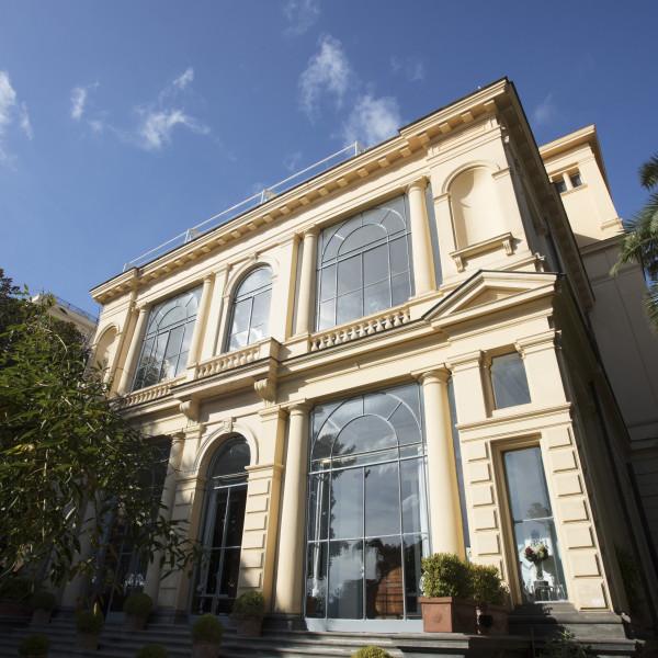 18.03.2020 - Thomas Dane Gallery in Naples, Temporary Closure