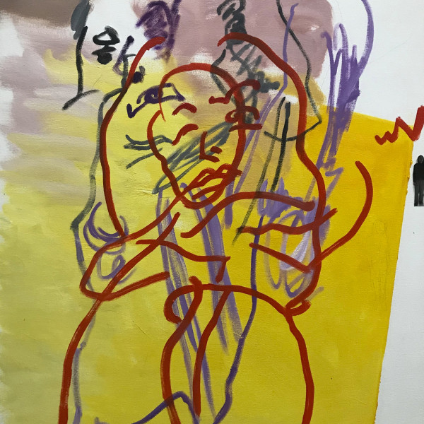 18.03.2020 - Thomas Dane Gallery: Art Basel Hong Kong, Online Viewing Room