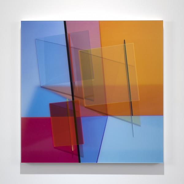 29.04.2020 - Barbara Kasten: Instagram Live Conversation, Kunstmuseum Wolfsburg