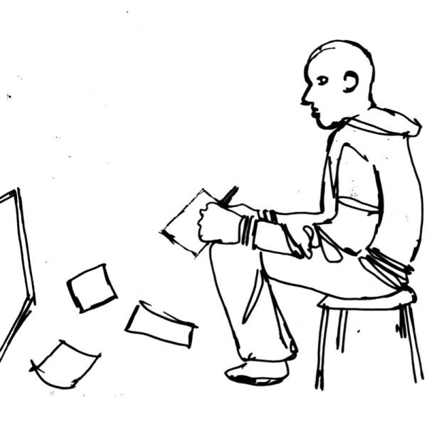 15.05.2020 - Hurvin Anderson: Firstsite Activity Pack 3