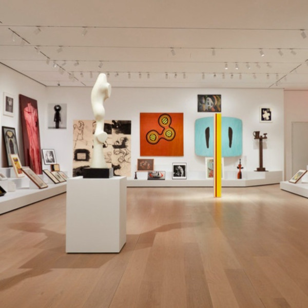 21.05.2020 - Amy Sillman: Live Conversation with Michelle Kuo, Museum of Modern Art