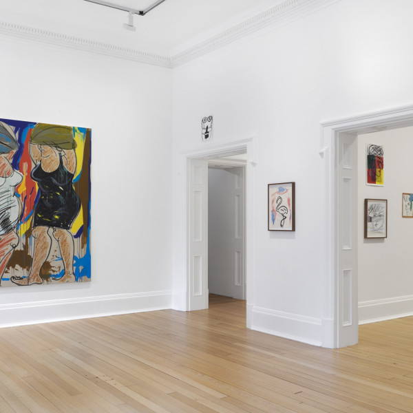 08.06.2020 - Thomas Dane Gallery: Gallery Reopening and Exhibition Extension