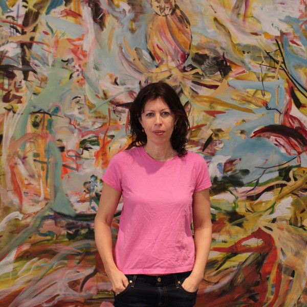 21.07.2020 - Cecily Brown: Artists on Artworks, The Metropolitan Museum of Art